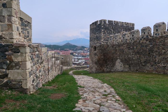 Rabati Georgia 2