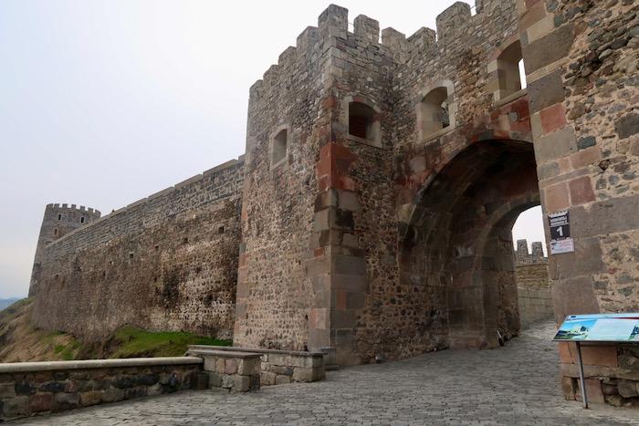 Rabati Georgia