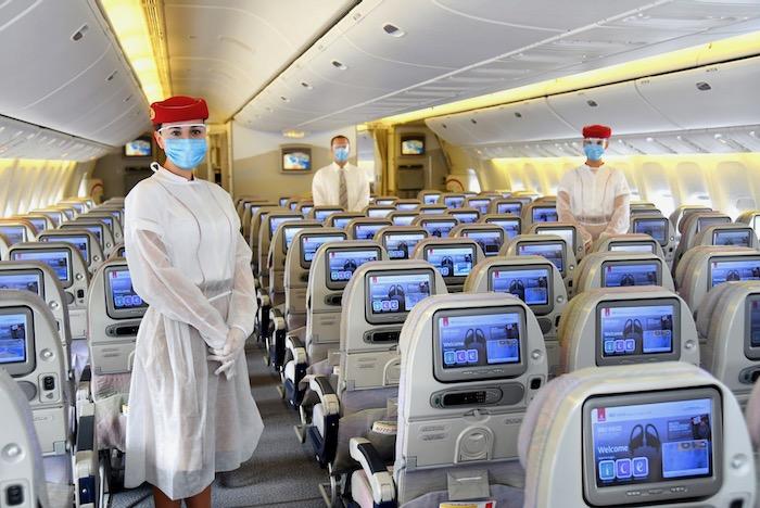 emirates coronavirus 1