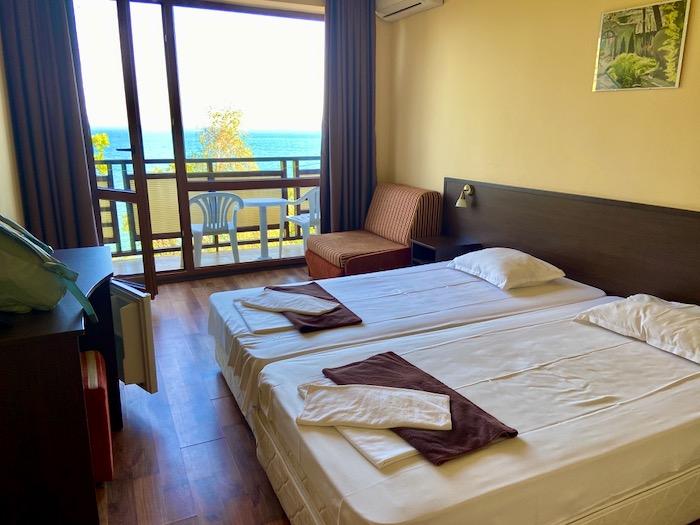 Hotel Bisser Balcic 3