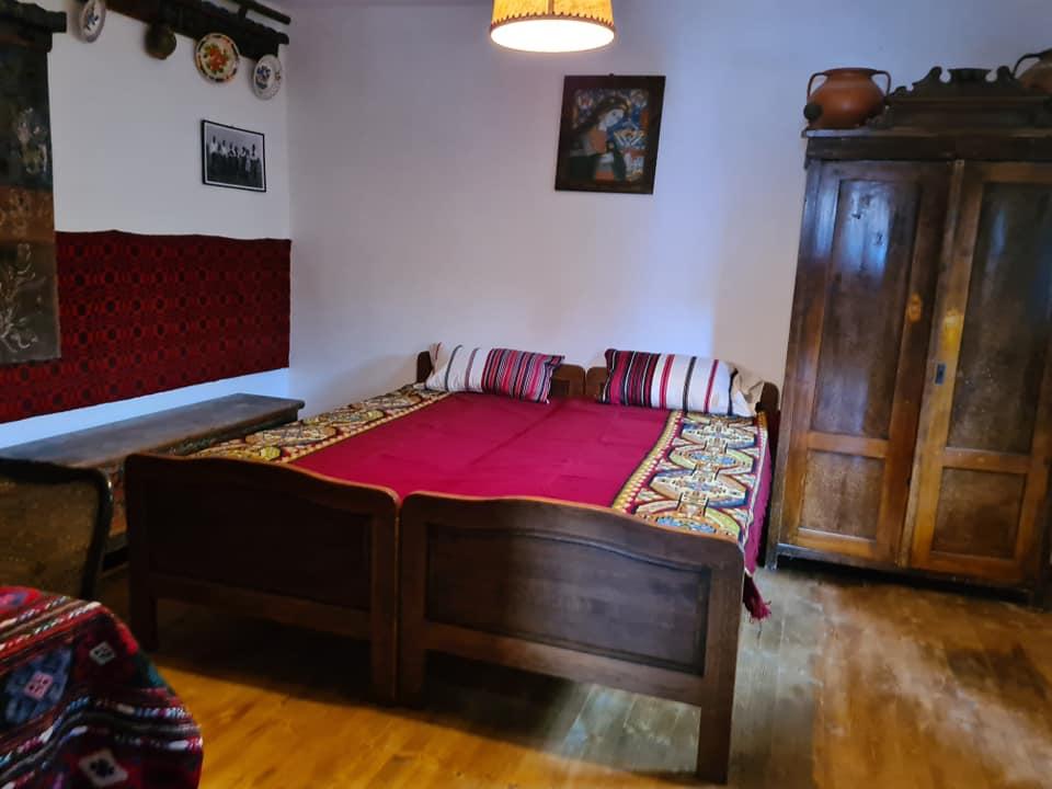 Casa Transilvaneana Rucar 6