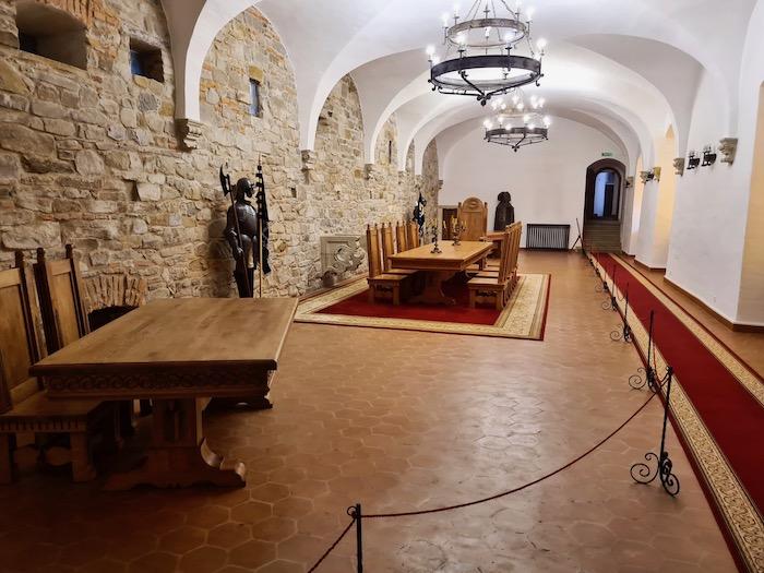 Cetatea Fagarasului 2 3