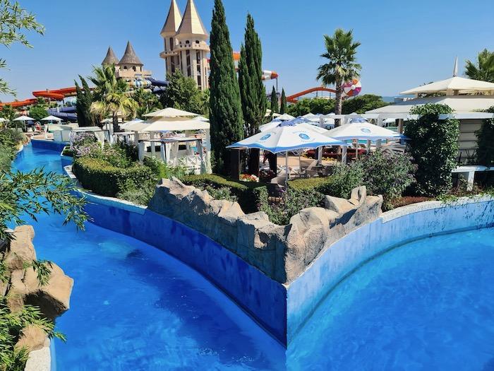 Aqua Park Nessebar Bulgaria 32
