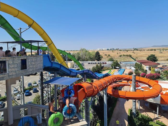 Aqua Park Nessebar Bulgaria 31