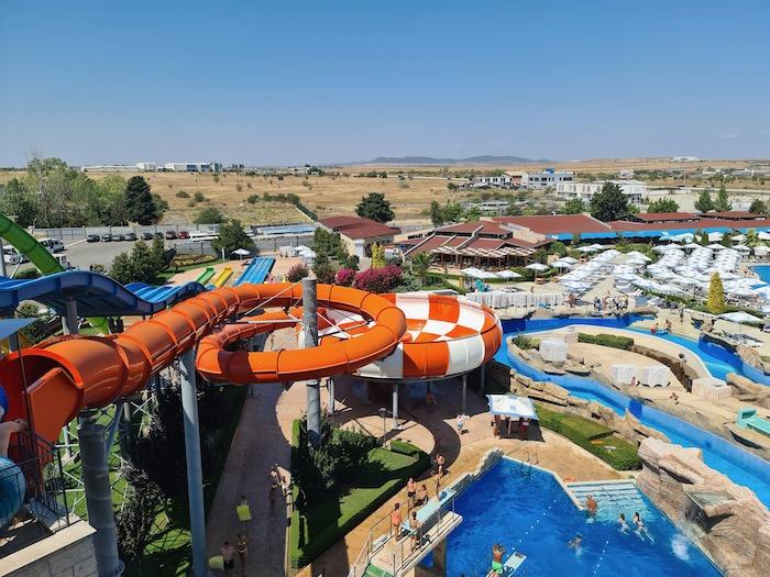 Aqua Park Nessebar Bulgaria 30