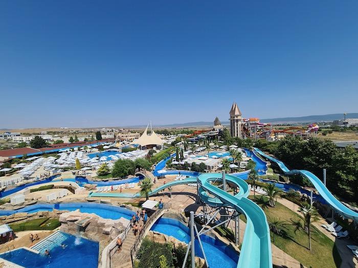 Aqua Park Nessebar Bulgaria 20