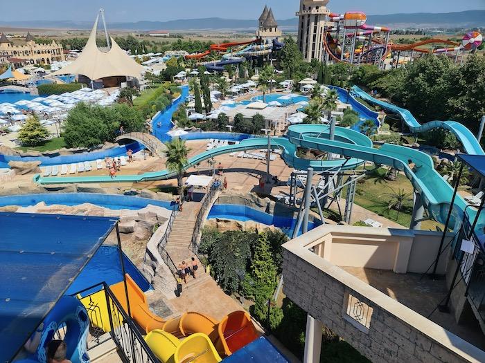 Aqua Park Nessebar Bulgaria 17