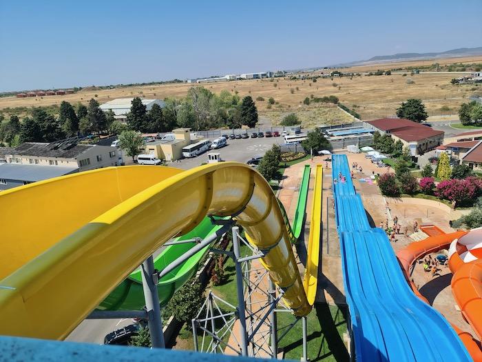 Aqua Park Nessebar Bulgaria 15