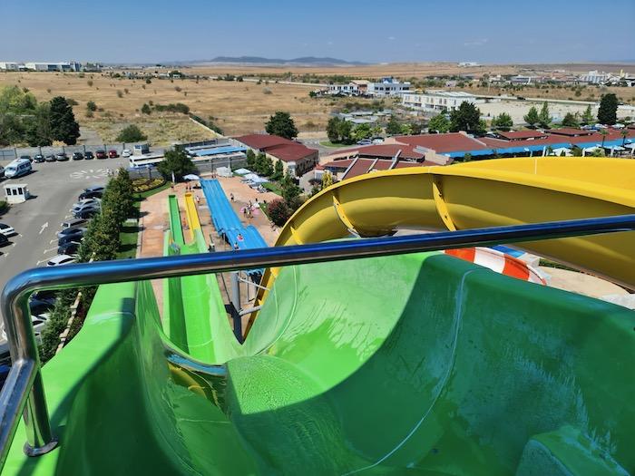 Aqua Park Nessebar Bulgaria 14