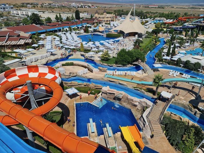 Aqua Park Nessebar Bulgaria 13