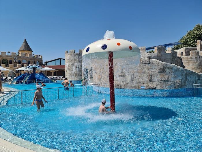 Aqua Park Nessebar Bulgaria 10