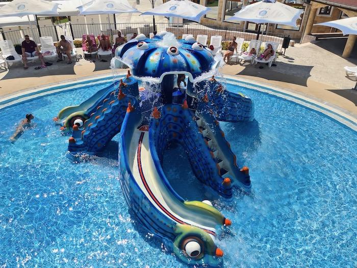 Aqua Park Nessebar Bulgaria 9