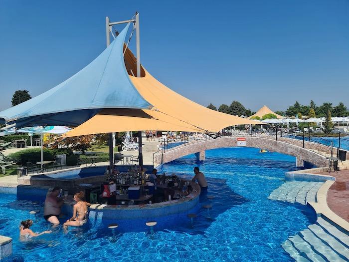 Aqua Park Nessebar Bulgaria 7