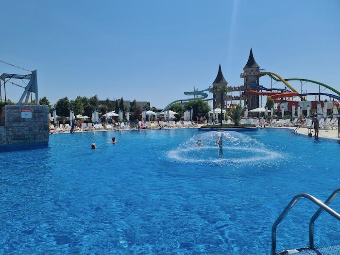 Aqua Park Nessebar Bulgaria 5