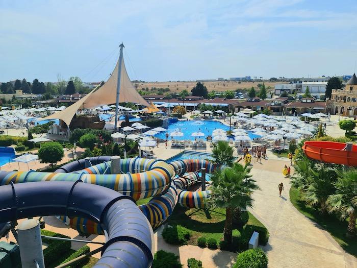 Aqua Park Nessebar Bulgaria 1