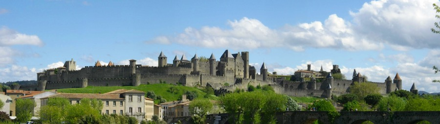 Carccassonne