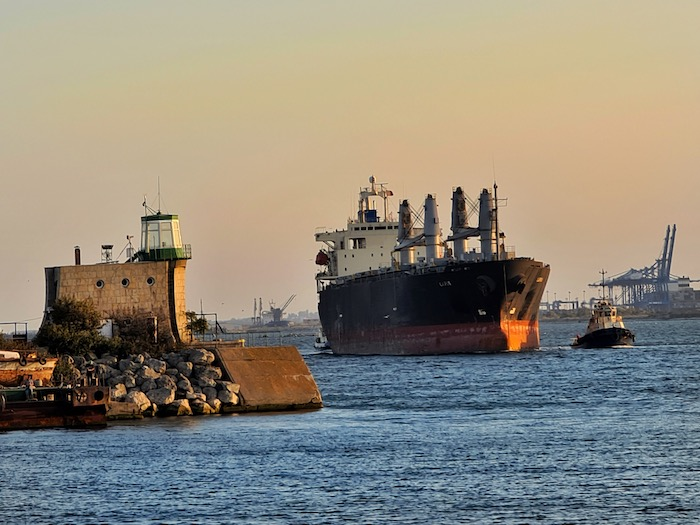 Port Constanta 4