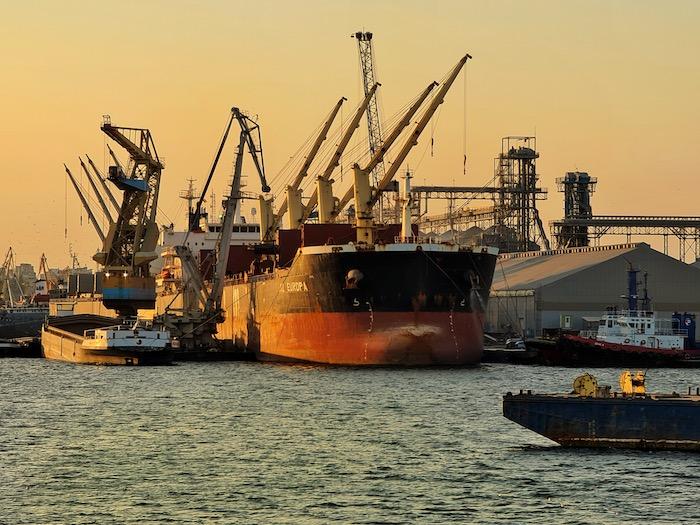 Port Constanta 3