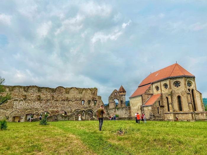 Manastirea Cisterciana Carta 9