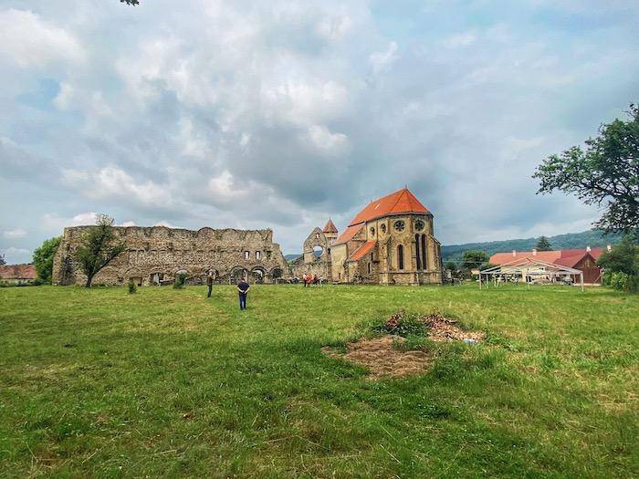 Manastirea Cisterciana Carta 8