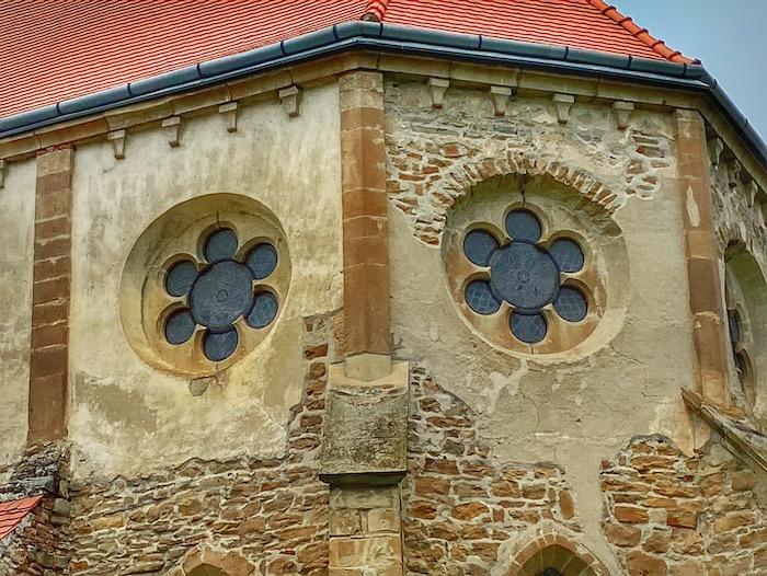 Manastirea Cisterciana Carta 7