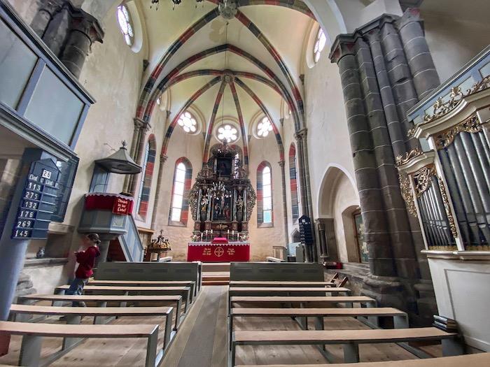 Manastirea Cisterciana Carta 6