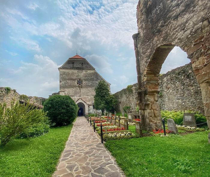 Manastirea Cisterciana Carta 5