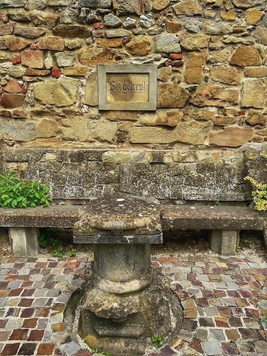 Manastirea Cisterciana Carta 4