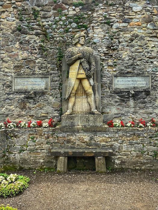 Manastirea Cisterciana Carta 3