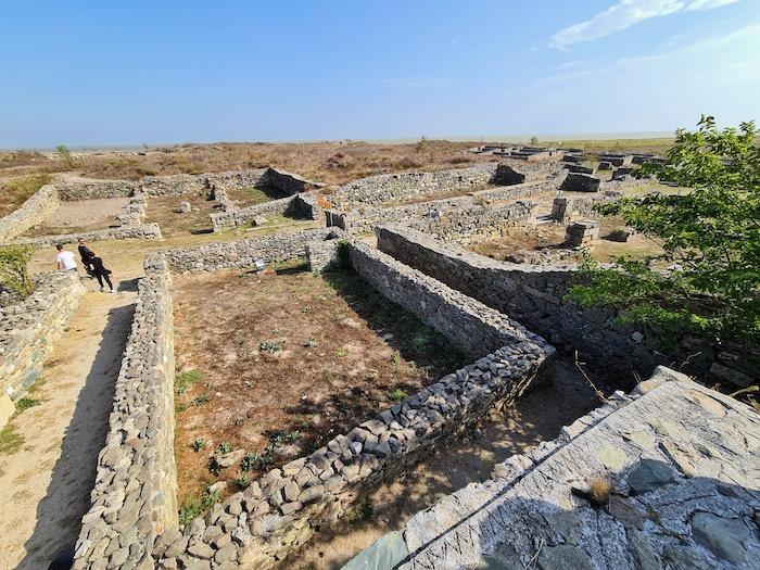 Cetatea Histria 1