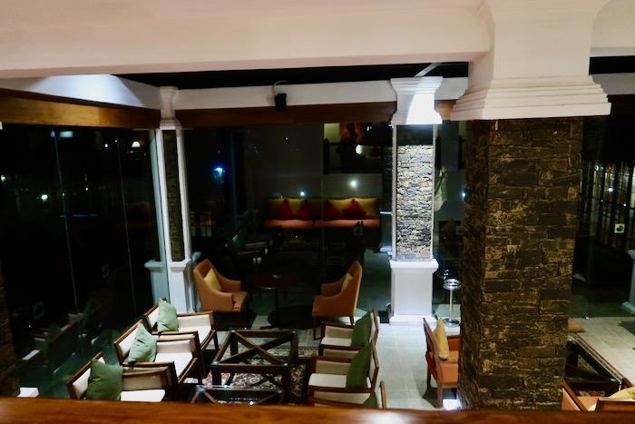 Hotel istoric Sri Lanka St ANdrews 4