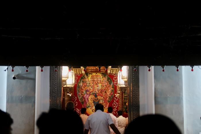 Templul Kataragama 22