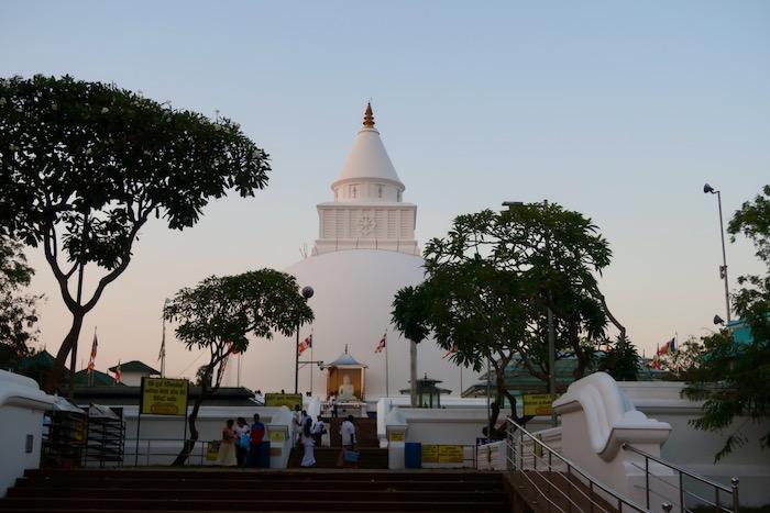 Templul Kataragama 9
