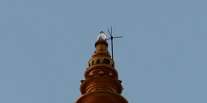Templul Kataragama 8