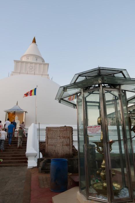 Templul Kataragama 7