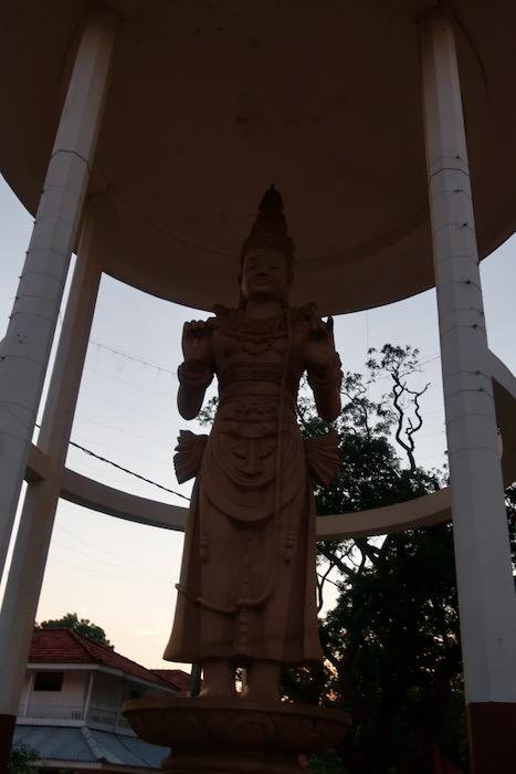 Templul Kataragama 4