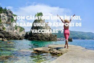 Pașaport de vaccinare