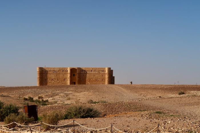 Al-Kharanah Castelele desertulu 1