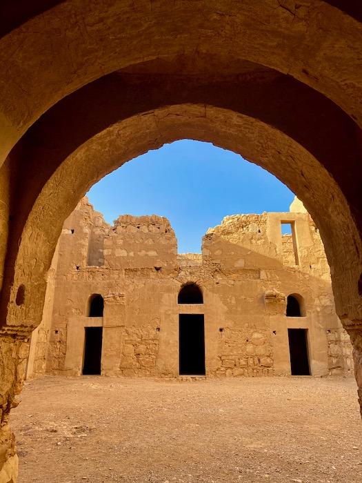 Al-Kharanah Castelele desertulu 3
