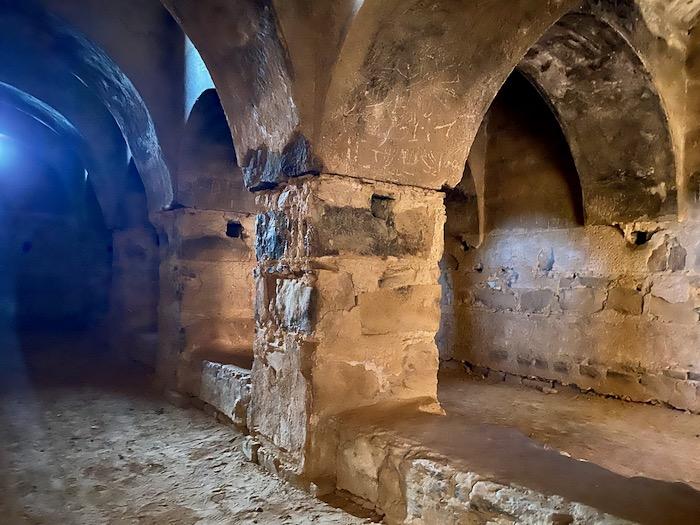 Al-Kharanah Castelele desertulu 2