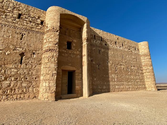 Al-Kharanah Castelele desertulu 6