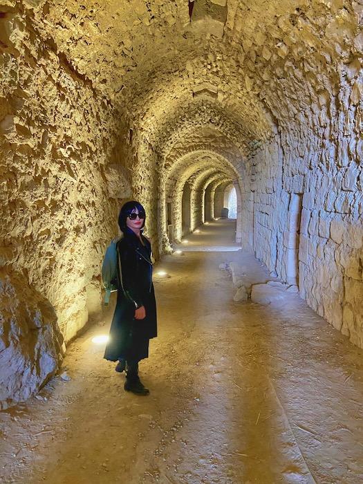 Castelul Karak 14