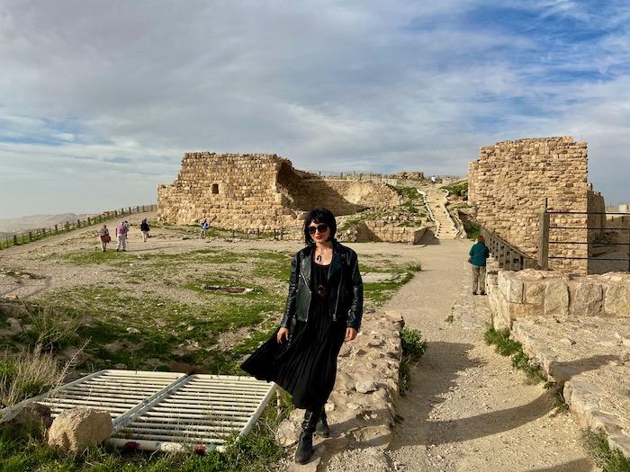 Castelul Karak 6