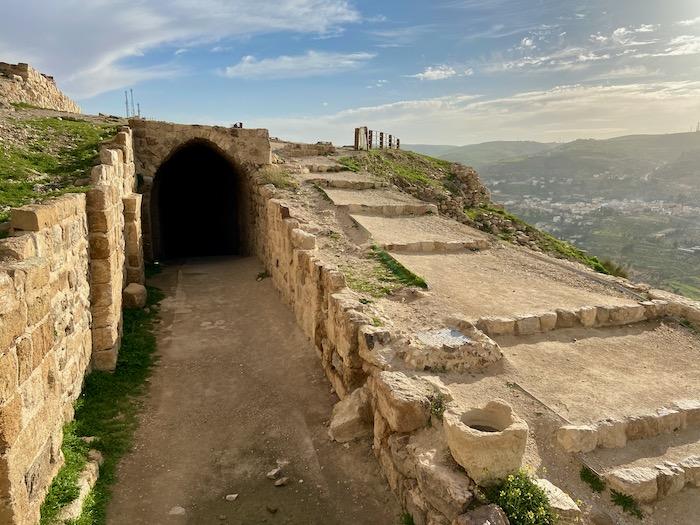Castelul Karak 9