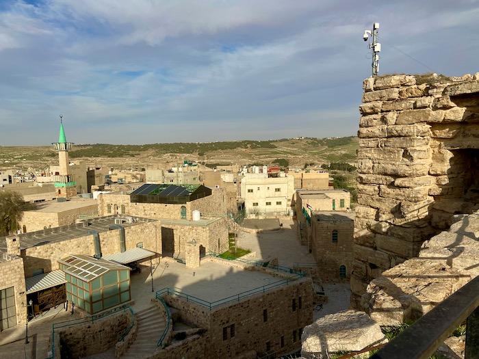 Castelul Karak 11
