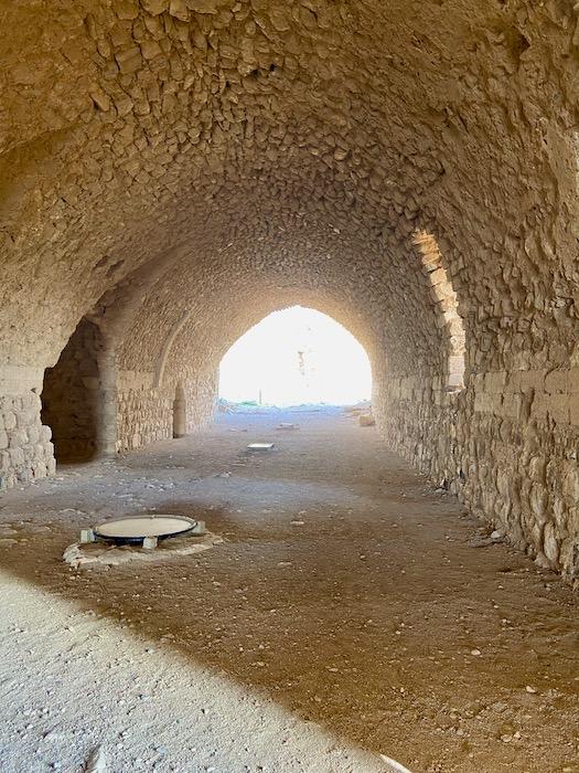 Castelul Karak 12