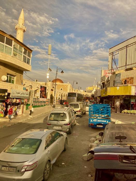 Al Karak Iordania 1