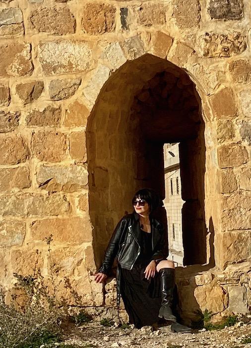 Castelul Karak 15
