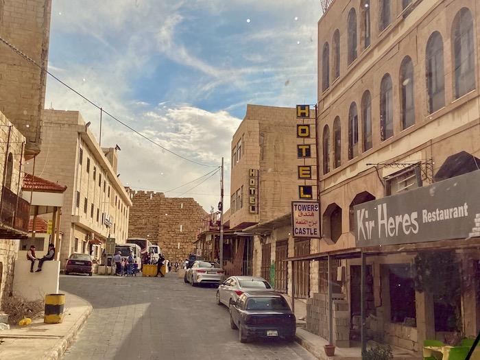 Al Karak Iordania 2