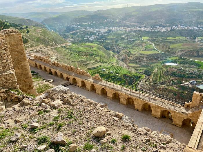 Castelul Karak
